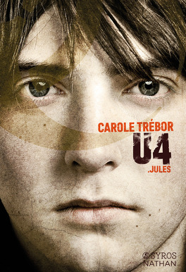 Couverture du livre : U4 : Jules