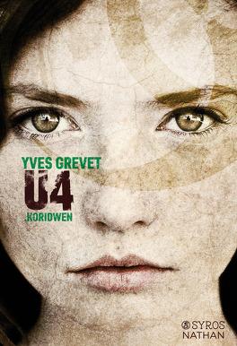 Couverture du livre : U4 : Koridwen