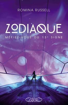 Couverture du livre : Zodiaque, Tome 1