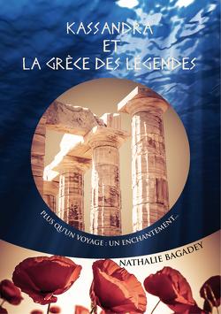 Couverture de Kassandra et la Grèce des légendes