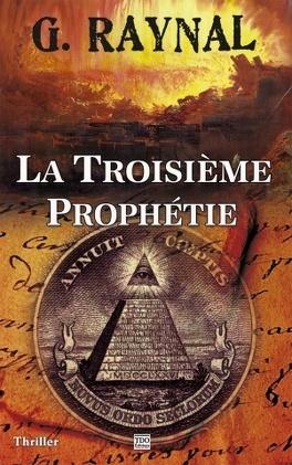 Couverture du livre : La Troisième Prophétie