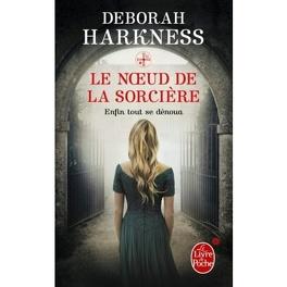 Couverture du livre : Le Nœud de la sorcière