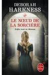 couverture Le Nœud de la sorcière