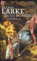 Les Îles Glorieuses, tome 3 : Corrompue