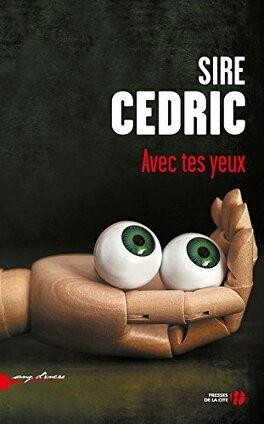 Couverture du livre : Avec tes yeux