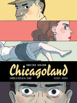 Couverture du livre : Chicagoland