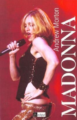 Couverture du livre : Madonna