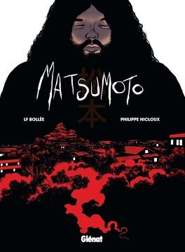 Couverture du livre : Matsumoto