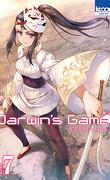 Darwin's Game, Tome 7