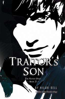 Couverture du livre : Ravent Duet, Tome 2 : Traitor's Son