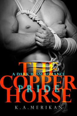 Couverture du livre : The Copper Horse, Tome 2 : Pride