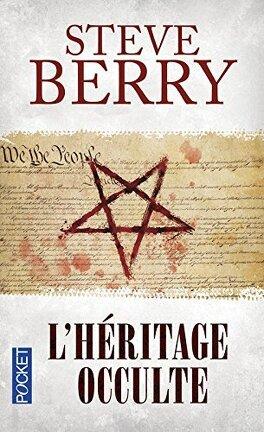 Couverture du livre : L'Héritage occulte