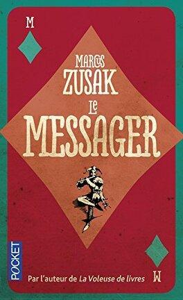 Couverture du livre : Le Messager