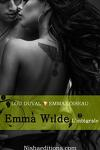 couverture Emma Wilde Tome Intégrale