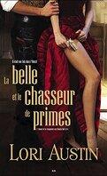 Il était une fois dans l'ouest, Tome 1 : La Belle et le Chasseur de Primes
