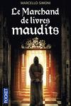 couverture Le Marchand de livres maudits