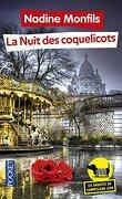 Les enquêtes du commissaire Léon, tome 2 : La nuit des coquelicots