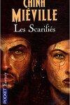 couverture Les Scarifiés