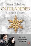 couverture Outlander, Tome 6 : La Neige et la Cendre