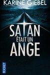 couverture Satan était un ange