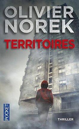 Couverture du livre : Territoires