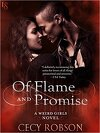 Taran's Book, Tome 1: Of Flame and Promise
