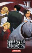 Fullmetal Alchemist - Edition reliée, Tome 13