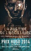 Les Chroniques du Radch, Tome 1 : La Justice de l'ancillaire
