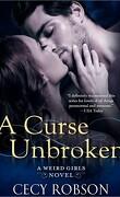 Les Mésaventures des sœurs Wird, Tome 5 : A Curse Unbroken