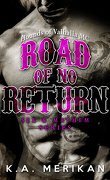 Sexe & Chaos - Hounds of Valhalla MC, Tome 1 : Road of no Return