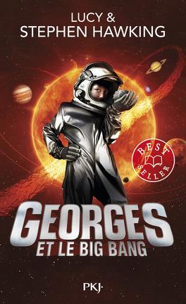 Couverture du livre : Georges et le Big Bang