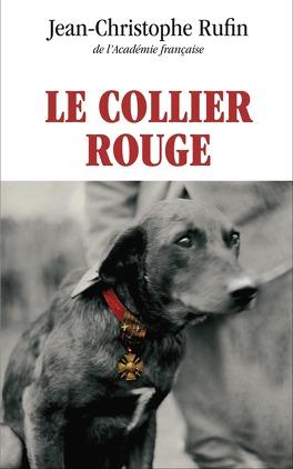 Couverture du livre : Le Collier rouge