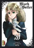 Black Butler, Tome 20