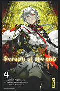 Seraph of the end, Tome 4