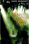 couverture Minuit dans le Jardin du Bien et du Mal