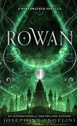 The Worldwalker Trilogy, Tome 1.5 : Rowan