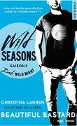 Wild Seasons, Tome 3 : Dark Wild Night