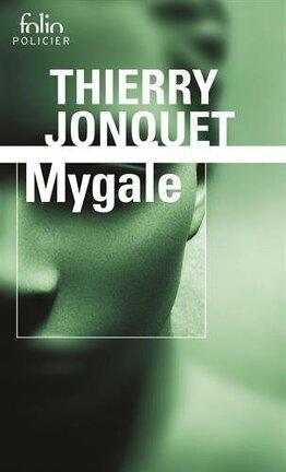Couverture du livre : Mygale