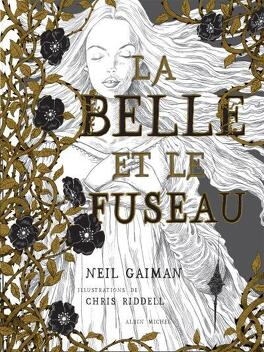 Couverture du livre : La Belle et le Fuseau