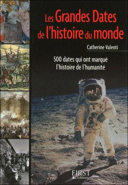 Couverture du livre : Les Grandes Dates de l'histoire du monde