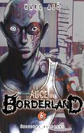 Alice in Borderland, Tome 6