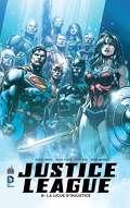 Justice League, Tome 8 : La Ligue d'Injustice
