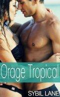 Orage tropical