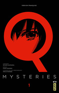 Q Mysteries, Tome 1