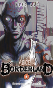 Alice in Borderland, Tome 6