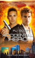 Le Sanctuaire, Tome 8 : Accidental Hero