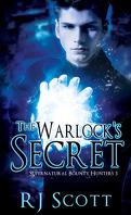 Supernatural Bounty Hunters, Tome 3 : The Warlock's Secret