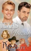 Texas, Tome 4 : Texas Family