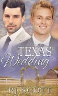 Texas, Tome 7 : Texas Wedding