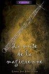 couverture Visions, Tome 6 : La Muse de la magicienne